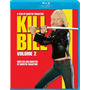 Blu Ray Kill Bill Volume 2 Nuevo Original