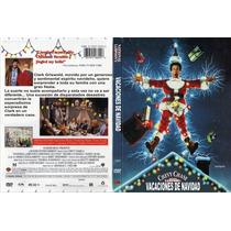 Vacaciones De Navidad - Chevy Chase - Dvd