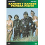 Dvd Olmedo Y Porcel Rambito Y Rambon Primera Mision Original