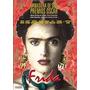 Dvd Frida Con Salma Hayek Y Edward Norton Original Nueva