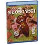 El Oso Yogui Bluray + Dvd