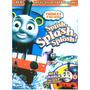 Thomas Y Sus Amigos 3 Dvd Por $70 Oferta Imperdible!!!!!!!