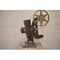 Proyector Antiguo 8 Mm Bell & Howell Usa Antiguedades Hobby