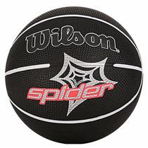 Pelota Basquet Basket Wilson N°7 Spider Ncaa Nfhs Lelab