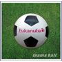 Pelota De Futbol N° 5 Para Publicidad Con Logo