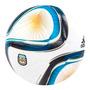 Balon Mini Adidas Original N1 Argentum 2015 Futbol Argentino