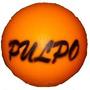 Babystar Gym Pelota Pulpo N° 1 Pvc X 10 Unid Multiuso Jardin