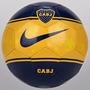 Pelota Futbol Nº5 Boca Juniors Nike Original Envio Gratis !