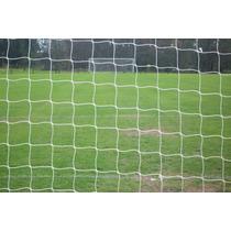 Red De Futbol 11 Con Cajon Reglamentaria Art 101