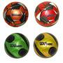 Pelota De Futbol N°4 Papi Futsal Repique Wilson Lelab