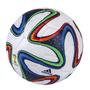 Pelota Brazuca Sala Copa Fifa 2014 Nº 3 It 73653