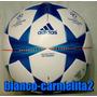 Pelota Adidas Champions League 2016 Termosellada