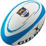 Pelota Rugby Gilbert Nro.5 Replica Paises