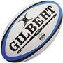 Match Ball Gilbert Omega N°5 Dos Colores