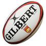 Pelota Rugby Gilbert Zenon Nº 5 Uar - Urba  green Sport  