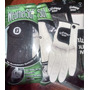 Guantes Golf Dama Medium Liquido