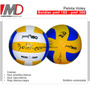 Pelota Voley Boldier - Md Materiales Deportivos - La Plata