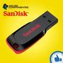 Pendrive Sandisk 4gb Z50 Cruzer Blade Original Recoleta