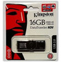 Pendrive 16gb Kingston Dt-101