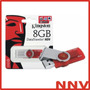 Pen Drive Kingston Datatraveler 101 G2 8 Gb Usb 2.0 Pendrive