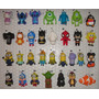 Pendrive Animado Minions Stich Super Heroes Kitty Disney 4gb