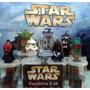 Pendrive Starwars 8gb Personajes Animados Los Mejores Oferta