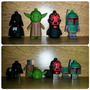 Pendrive 32 Gb Animados Star Wars