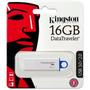 Pendrive Kingston 16gb G4 Usb 3.0 Blister Cerrado