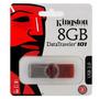 Pen Drive 8 Gb Kingston Data Traveler Usb