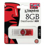 Pen Drive 8gb Kingston Dt101 G2 - Original