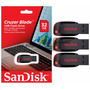 Pendrive Sandisk Cruzer Blade 32gb 2.0 Oferta Envio Gratis!!