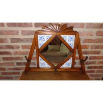 Perchero de madera y hierro reciclado muebles antiguos mercadolibre argentina - Percheros antiguos de pared ...
