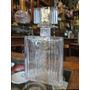 Antiguo Frasco De Perfume Facetado (vacío). 53056