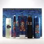 Perfumes Cuba Caja Wild Heart Para Hombre Importados Francia