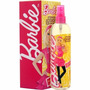 Perfume Barbie Sweet Love X 100ml Body Splash