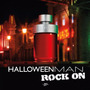 Halloween Man Rock On Jesus Del Pozo Edt 125ml Perfu Store