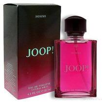 Joop ! Homme X 125 Ml... Caja Original, No Es Tester...!!!