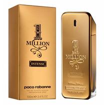 Perfume *one Millon Original** Paco Rabanne X 100ml. Edt !!