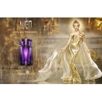 Alien Thierry Mugler Eau De Parfum X 60 Ml... Imperdible..!!