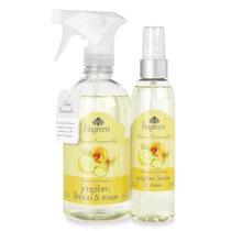 Perfume Biogreen Ecológico Varias Fragancias 500 Ml