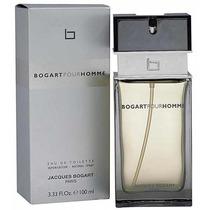 Jacques Bogart Pour Homme X 100 Ml... Imperdible Promo...!!!