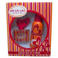 Oh La La A R Prada Set Edt 100+ Deo Cerrado V Beautyshop