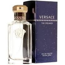 Versace Dreamer X 100 Ml... Imperdible Promocion...!!!