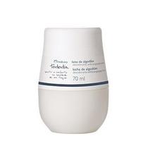 Natura Desodorante Antitranspirante Roll On Algodón 70 Ml
