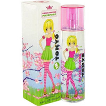 Passport Tokio 100ml_paris Hilton