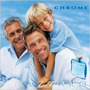 Perfume Azzaro Chrome 100ml Edt Hombre Original