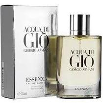 Perfume Hombre Armani Essenza 40 Ml