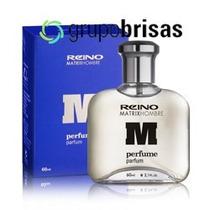 Perfume Matrix (de Reino)