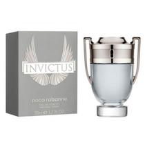 Cmd Perfume Para Hombre Invictus 100ml Paco Rabanne Original
