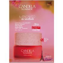 Perfume Candela Summer Women 90ml